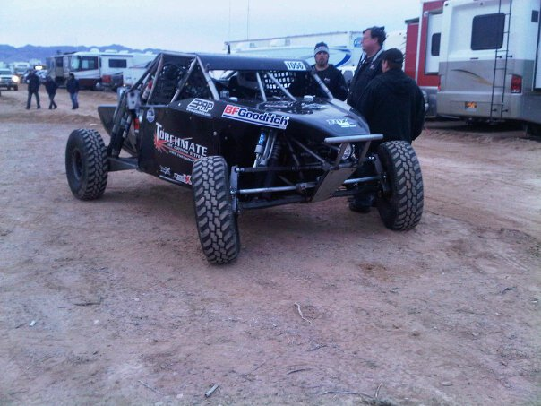 1066 at start for  Mint 400, by Dan Hayes